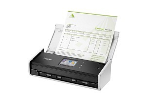 Brother ADS-1600W Scanner A4