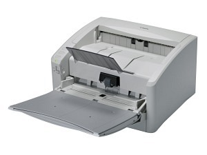 Canon DR-6010C Scanner A4