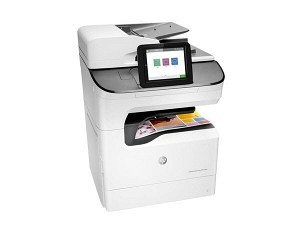 HP PageWide Managed E77650zs