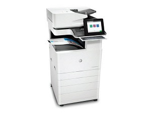 HP Color Laserjet Flow E77822z MFP